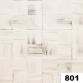 """Гипсовая плитка """"Мурадо"""" 801"""