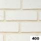 """Гипсовая плитка """"Кирпич ручной формовки"""" 400"""