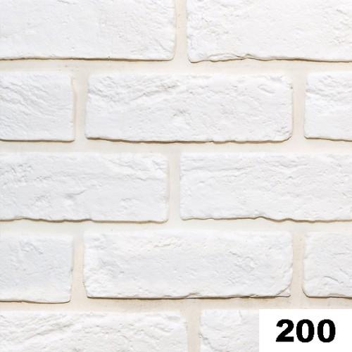 """Гипсовая плитка """"Саман"""" 0200"""