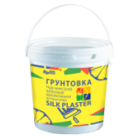 Грунтовка для жидких обоев Silk Plaster (0,8 кг)