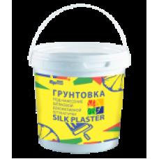 Грунтовка для жидких обоев Silk Plaster