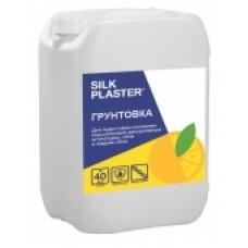 Грунтовка для жидких обоев Silk Plaster (5 л)