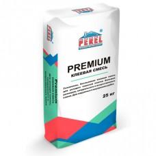 Клеевая смесь Perel Premium