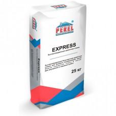 Стяжка цементная быстродействующая Perel Express