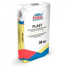 Штукатурка гипсовая облегчённая для ручного нанесения Perel Plast