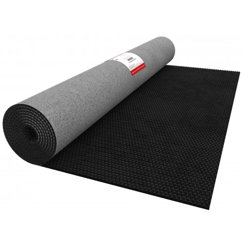 Мембрана звукоизоляционная AMBER SoundStop membrane