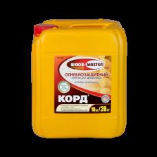 Woodmaster КОРД (10 кг)